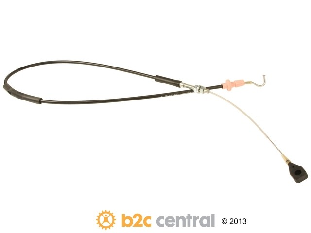 FBS - Gemo Accelerator Cable - B2C W0133-1633276-GEM