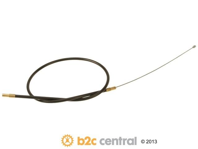 FBS - Original Equipment Accelerator Cable - B2C W0133-1639503-OEA