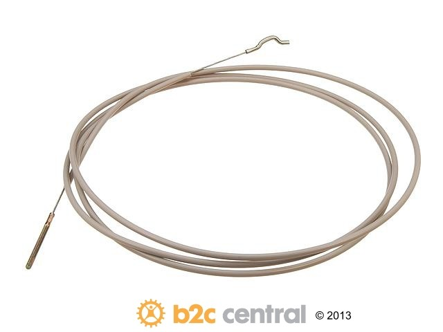 FBS - Gemo Accelerator Cable - B2C W0133-1640657-GEM