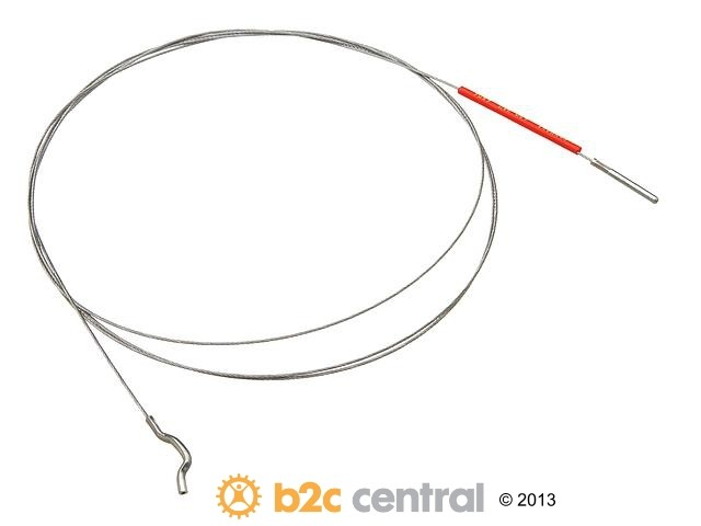 FBS - Gemo Accelerator Cable - B2C W0133-1641471-GEM