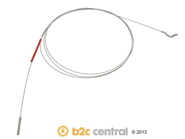 FBS - Gemo Accelerator Cable - B2C W0133-1641663-GEM
