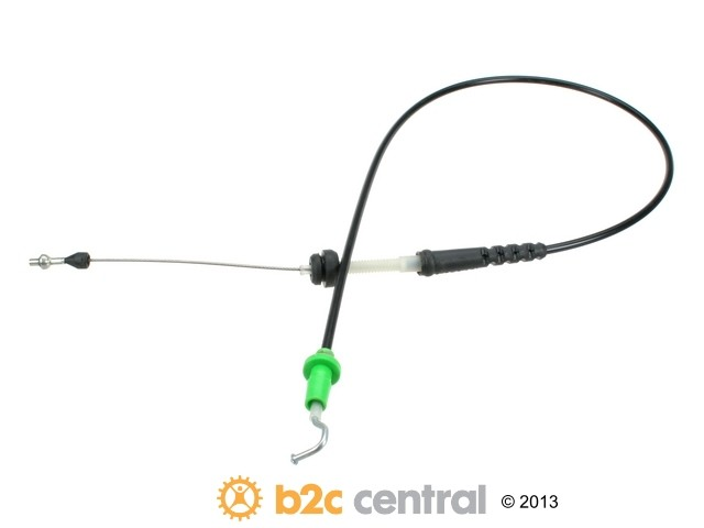 FBS - Gemo Accelerator Cable - B2C W0133-1733308-GEM