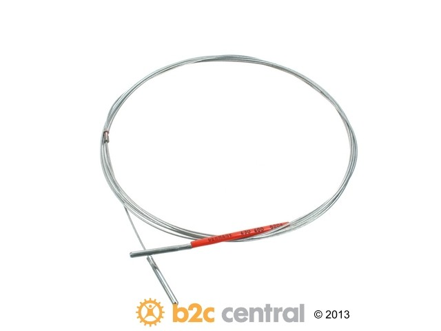 FBS - Gemo Accelerator Cable - B2C W0133-1733317-GEM