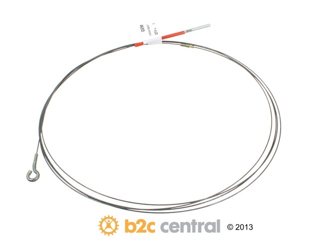FBS - Gemo Accelerator Cable - B2C W0133-1759181-GEM