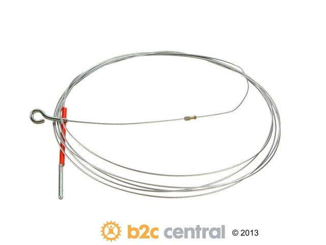FBS - Gemo Accelerator Cable - B2C W0133-1759186-GEM