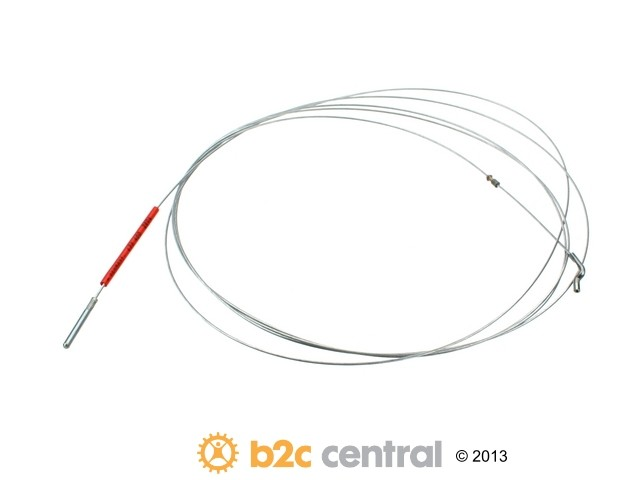 FBS - Gemo Accelerator Cable - B2C W0133-1759190-GEM