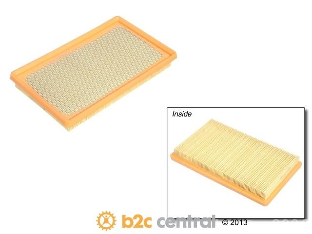 FBS - Full Air Filter - B2C W0133-1640235-FUL