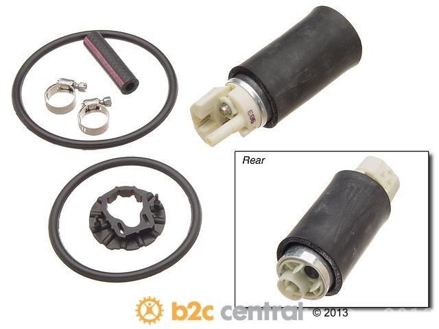 FBS - Delphi Lifetime Warranty Fuel Pump Assembly - B2C W0133-1611915-DEL