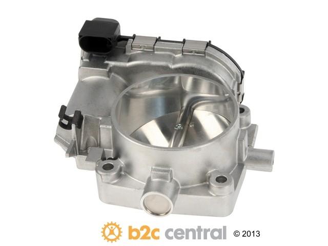 FBS - Bosch FI Throttle Body - B2C W0133-1717301-BOS