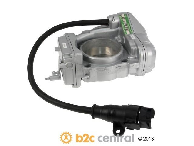 FBS - Programa Remanufactured Throttle Control Actuator - B2C W0133-1894984-PRO