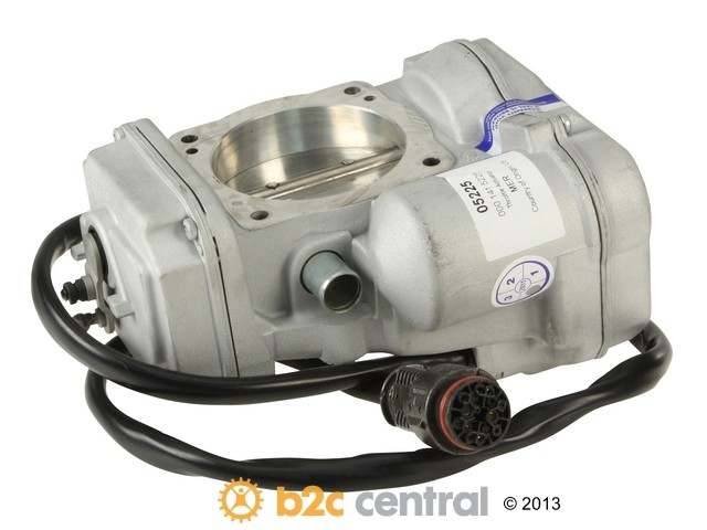 FBS - Programa Remanufactured Throttle Control Actuator Left Bank - B2C W0133-1895031-PRO