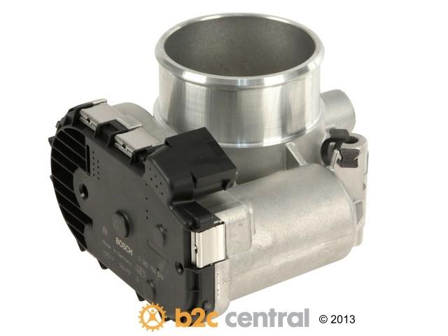 FBS - Bosch Throttle Control Actuator - B2C W0133-1917936-BOS