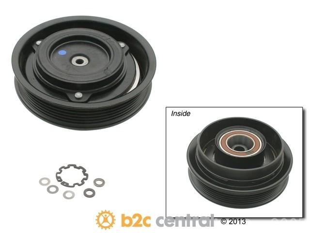 FBS - Genuine A/C Clutch - B2C W0133-1600626-OES