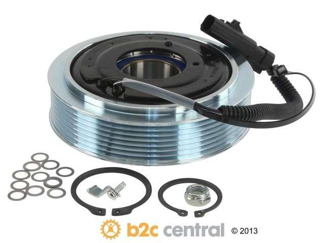 FBS - Mopar A/C Clutch - B2C W0133-1876796-MPR