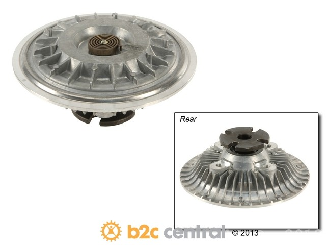 FBS - APA/URO Parts Fan Clutch - B2C W0133-1602745-APA