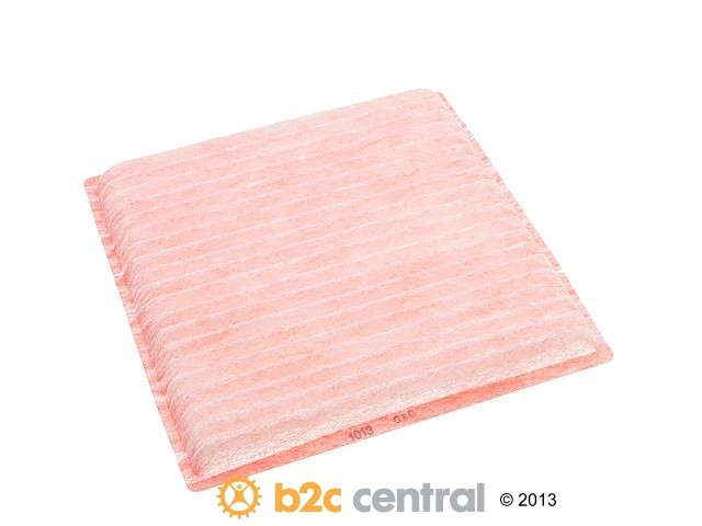 FBS - Denso Particulate Filter Cabin Air Filter First Time Fit - B2C W0133-1628331-ND