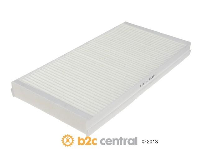 FBS - NPN Particulate Filter Cabin Air Filter - B2C W0133-1636341-NPN