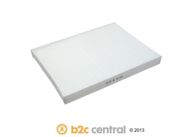 FBS - NPN Particulate Filter Cabin Air Filter - B2C W0133-1638435-NPN