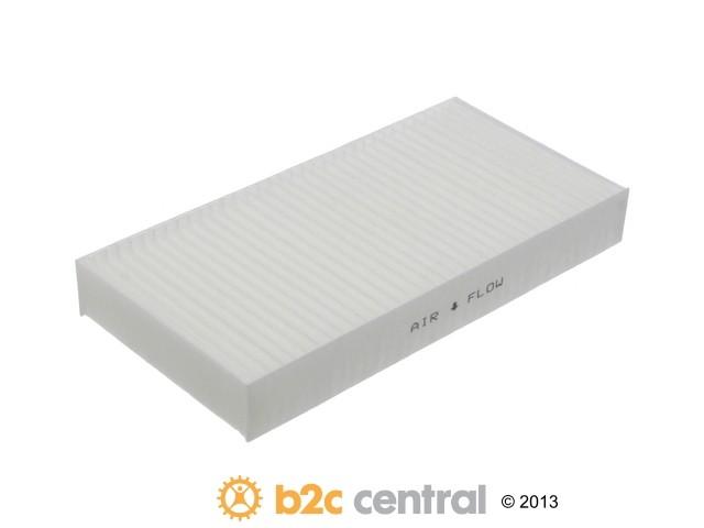 FBS - NPN Particulate Filter Cabin Air Filter - B2C W0133-1671322-NPN