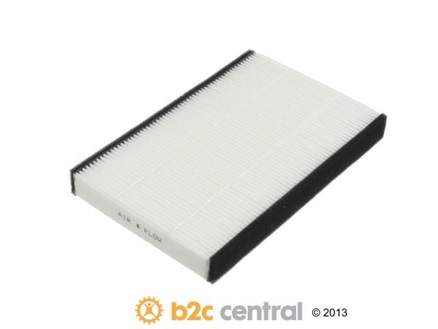 FBS - NPN Particulate Filter Cabin Air Filter - B2C W0133-1710175-NPN