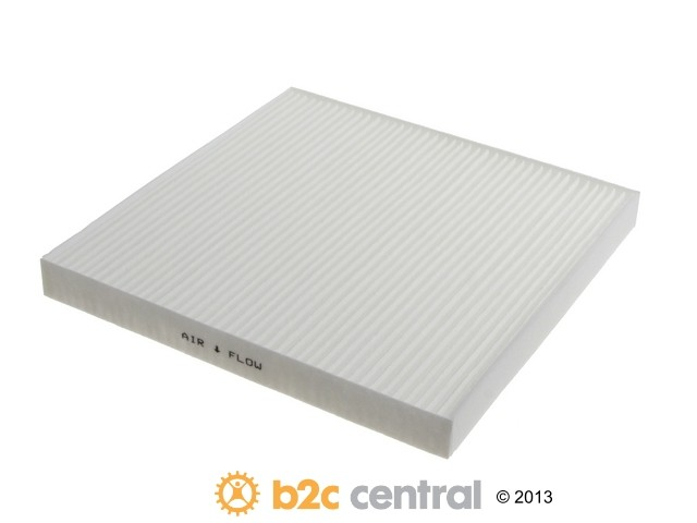 FBS - NPN Particulate Filter Cabin Air Filter - B2C W0133-1778928-NPN