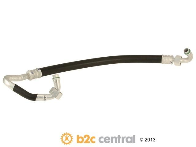FBS - Metrix A/C Hose - B2C W0133-1599793-MTX