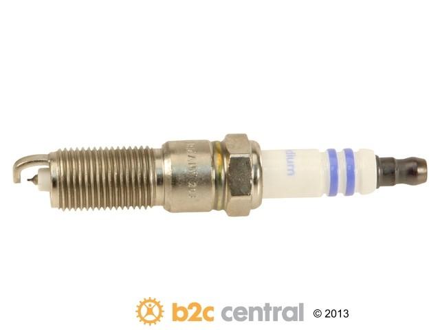 FBS - Bosch OE Finewire Double Iridium Spark Plug - B2C W0133-1942128-BOS