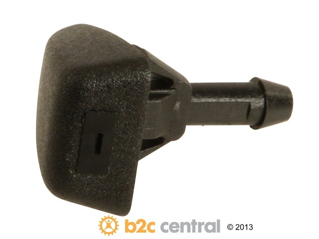 FBS - Professional Parts Sweden Windshield Washer Nozzle - B2C W0133-1634617-PPS