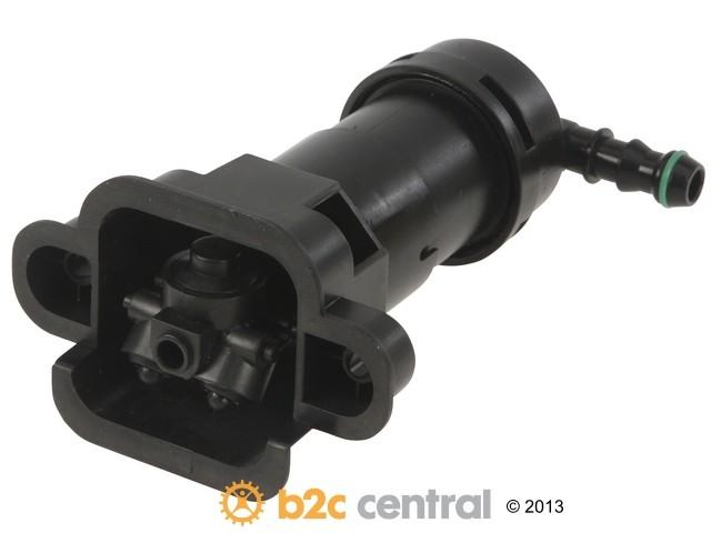 FBS - Vaico Headlight Washer Nozzle - B2C W0133-1892382-VCO