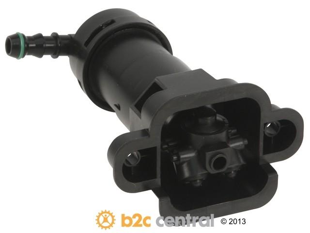 FBS - Vaico Headlight Washer Nozzle - B2C W0133-1892383-VCO