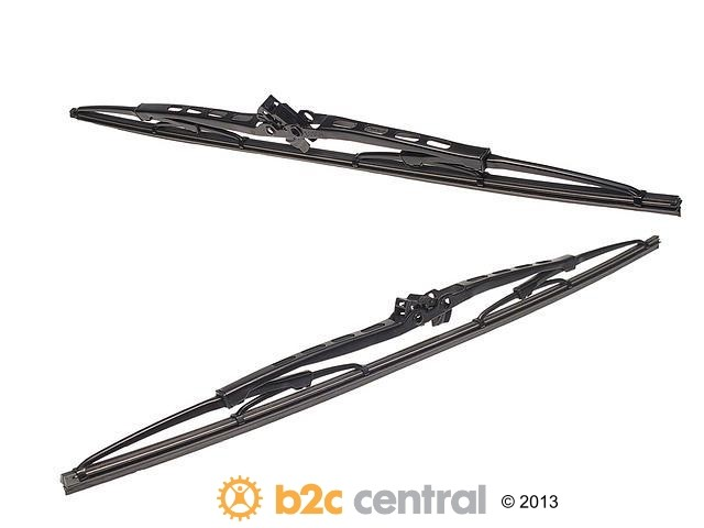 FBS - Bosch Micro Edge Window Wiper Blade 19^ (Front) - B2C W0133-1637057-BOS