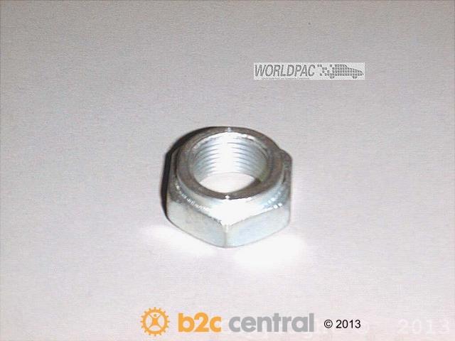 B2C CENTRAL - Febi Axle Nut (Front) - B2C W0133-1643062-FEB
