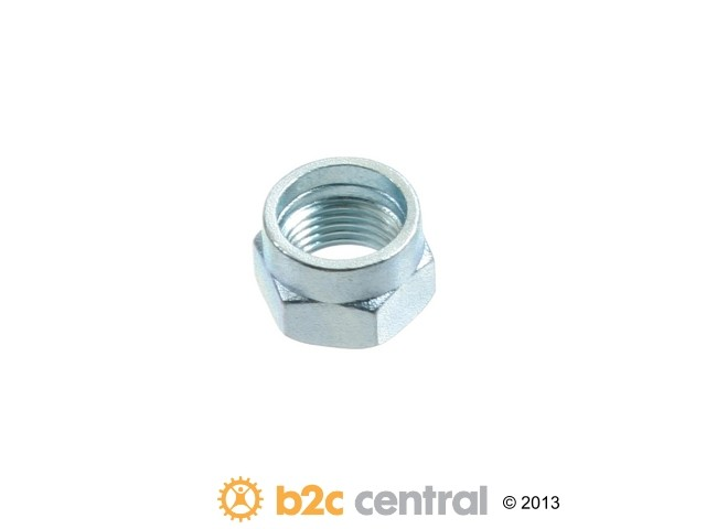 FBS - Genuine Axle Nut (Rear) - B2C W0133-1658228-OES