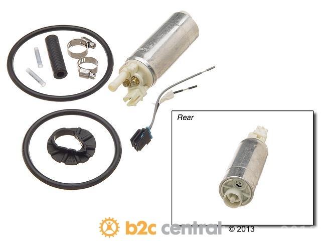 FBS - Delphi Lifetime Warranty Fuel Pump - B2C W0133-1618923-DEL