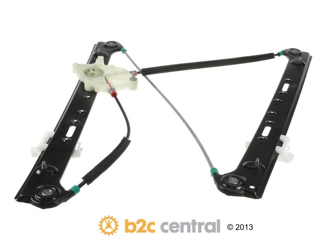 FBS - Genuine Window Regulator (Front Right) - B2C W0133-1800983-OES