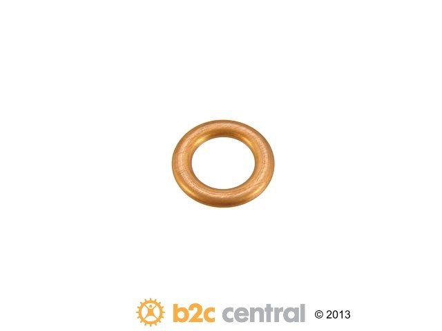FBS - Victor Reinz Seal Ring Copper C-ring 8x14x1.5 - B2C W0133-1644384-REI