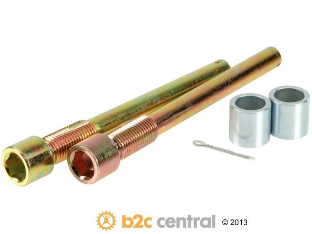 FBS - Dorman Brake Caliper Bolt Set of 2 - B2C W0133-1683959-DOR