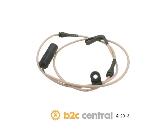 FBS - Bowa Electronic Brake Pad Sensor (Rear) - B2C W0133-1631026-BOW