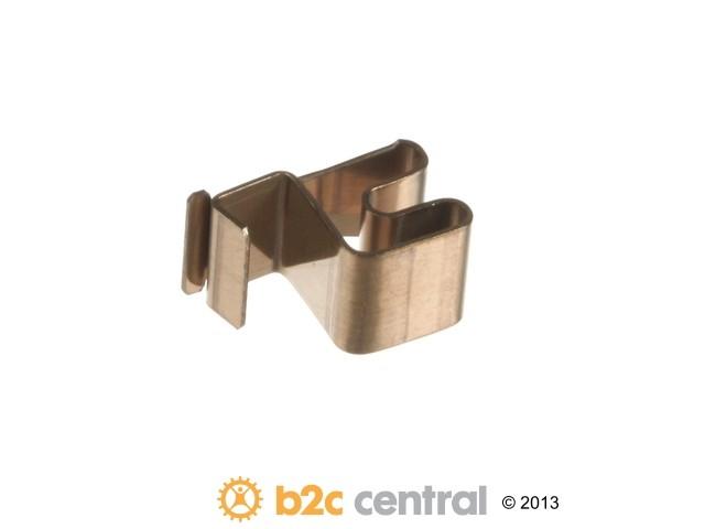 FBS - Genuine Electronic Brake Pad Sensor Wear Indicator Plate (Rear) - B2C W0133-1847288-OES