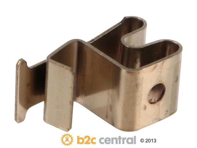 FBS - Genuine Wear Indicator Plate Brake Pad Sensor (Front) - B2C W0133-1847349-OES