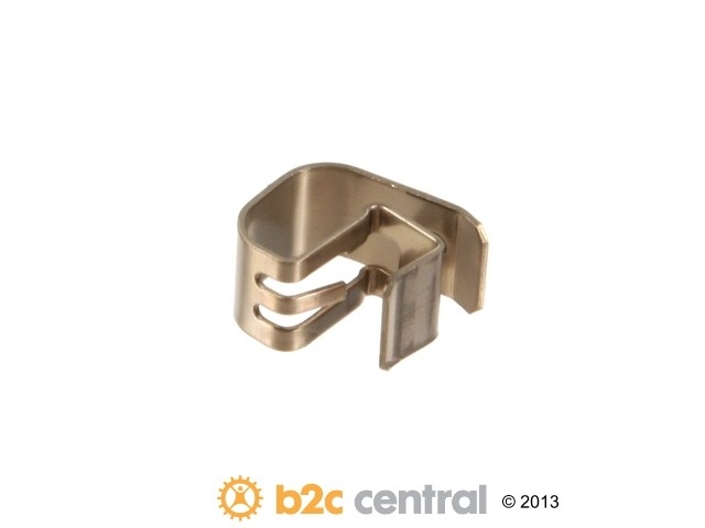 FBS - Genuine Wear Indicator Plate Brake Pad Sensor (Front) - B2C W0133-1847499-OES