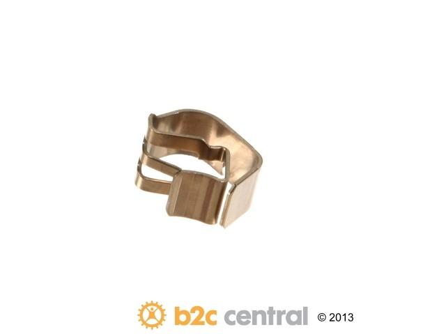 FBS - Genuine Wear Indicator Plate Brake Pad Sensor (Front) - B2C W0133-1847500-OES