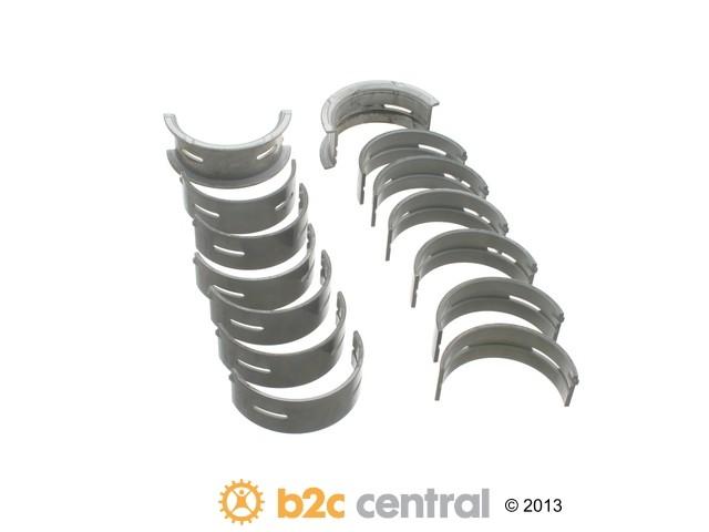 FBS - Glyco Main Bearing Set - B2C W0133-1614671-GLY