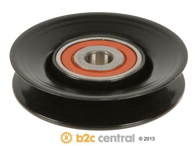 FBS - Dayco Premium Acc. Belt Idler Pulley w/o Adjuster - B2C W0133-1741282-DAY