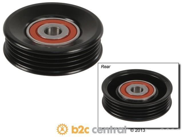 FBS - Dayco Premium Acc. Belt Idler Pulley - B2C W0133-1742054-DAY
