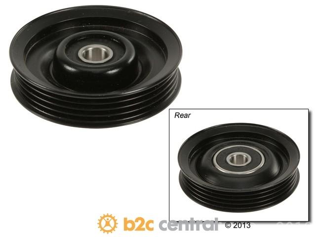 FBS - Dayco Premium Acc. Belt Tension Pulley w/o Adjuster - B2C W0133-1826547-DAY