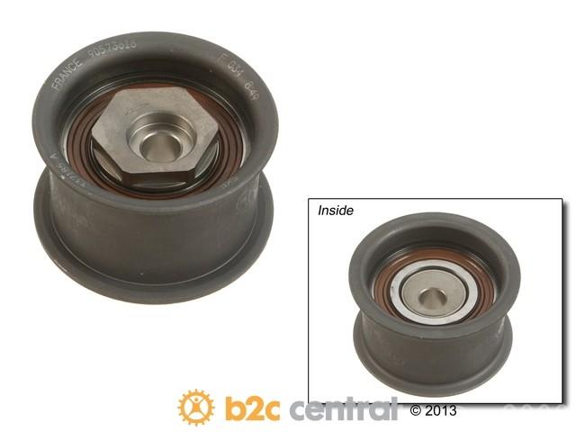 FBS - SKF Timing Belt Idler Pulley - B2C W0133-1790578-SKF