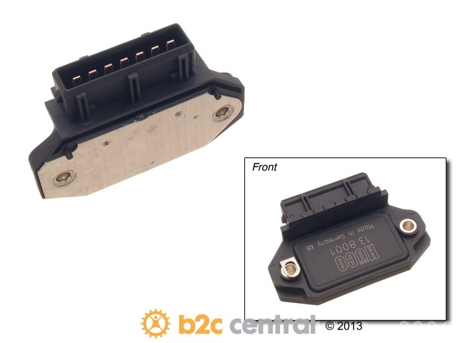 FBS - Huco Ignition Control Unit - B2C W0133-1626957-HUC