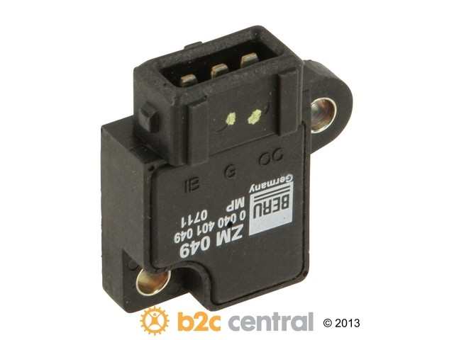 FBS - Beru Igniter - B2C W0133-1813224-BER