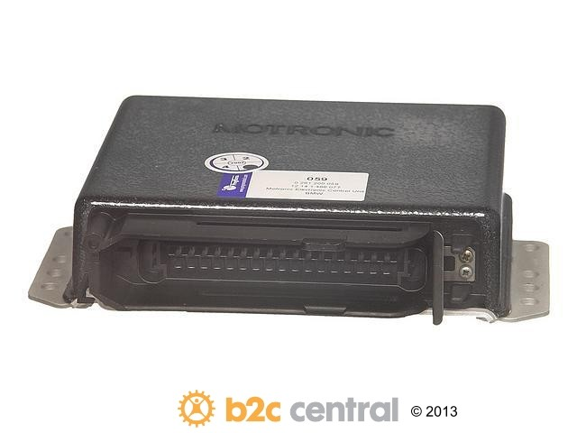 FBS - Programa Remanufactured Electronic Control Unit - B2C W0133-1597656-PRO
